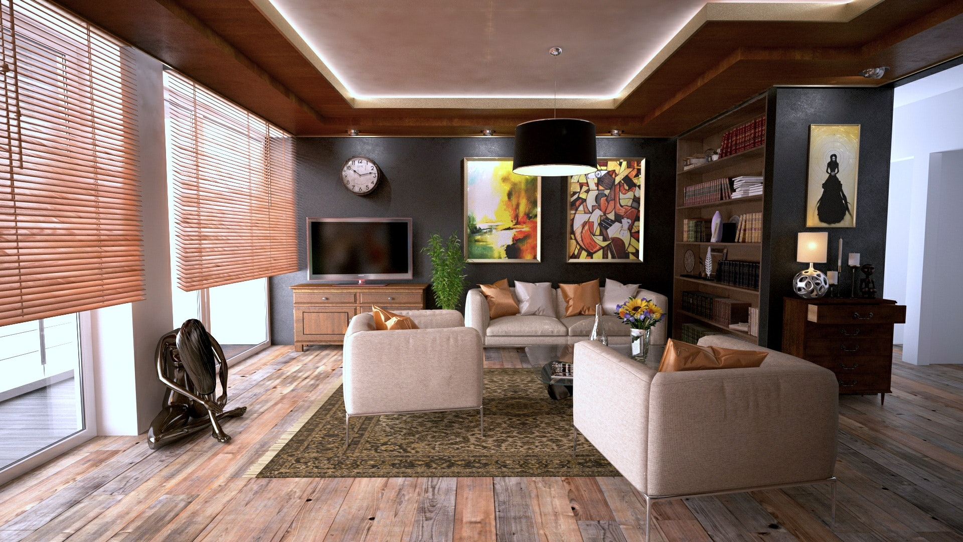 Best Interior Designer In Mumbai Interior Contractor Rasouk,Tribal Sleeve Tattoo Designs